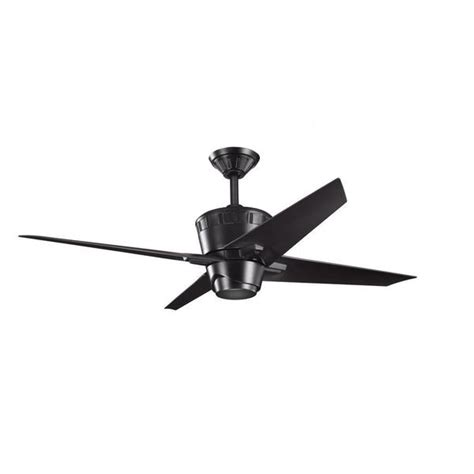 black contemporary ceiling fans black modern ceiling fan 10 methods to renew your home 39 s