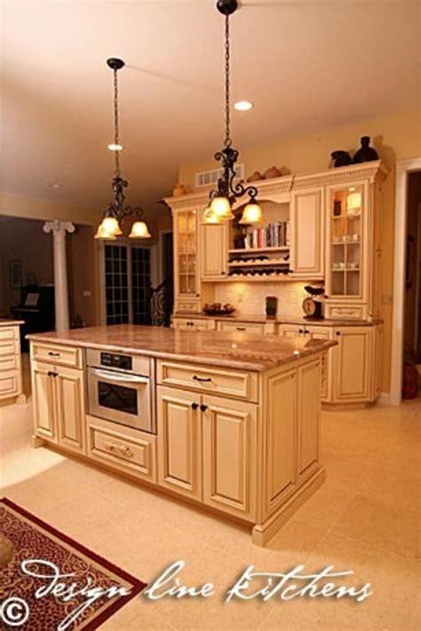 Homeofficedecoration  Custom Built Kitchen Islands