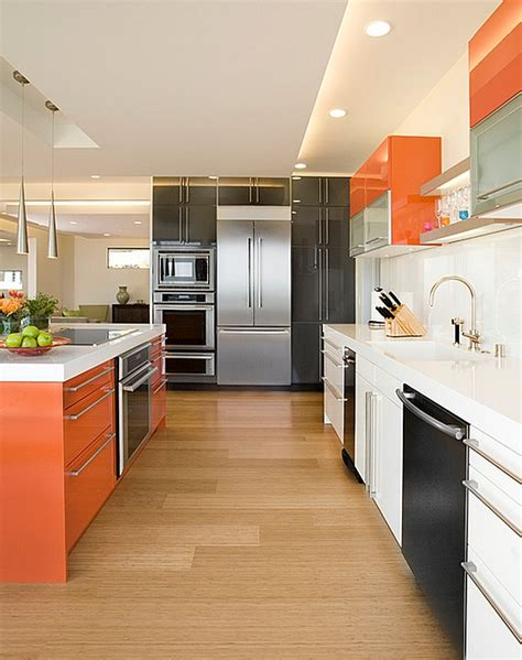 kitchen colours with cabinets kitchen cabinets the 9 most popular colors to from 8237