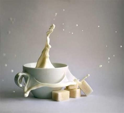 life photography milk sugar tea photography mood