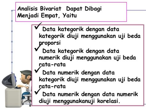pengantar analisis data kategorik ppt analisis data survei