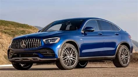 Please provide a valid price range. First Made In India Mercedes AMG GLC 43 Coupe To Launch On Nov 3