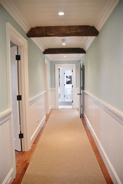 Best 25+ Hallway Paint Colors Ideas On Pinterest Hallway
