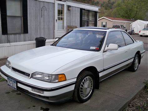 Santa Acura Service by 1988 1990 Acura Legend Coupe Workshop Repair Service