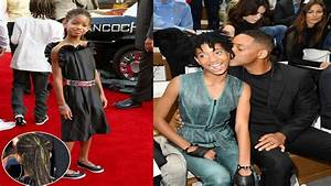 The Crazy Style Evolution Of Willow Smith! 2008 - 2017 ...