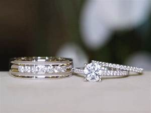 how to upgrade the bling on your engagement or wedding With upgrade wedding ring