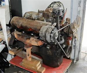 Scout 80  Scout 800 Used 152 4-cylinder Engine