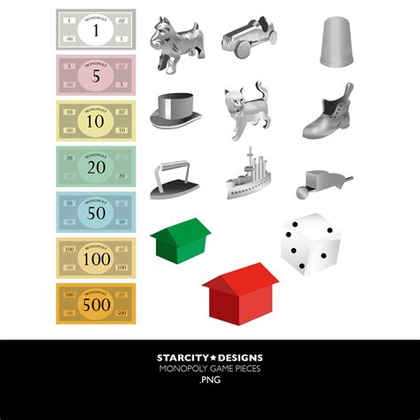 monopoly clip art clipart relay  life monopoly