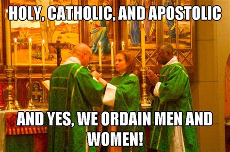 Episcopal Church Memes Episcopal Church Memes Churchy Stuff
