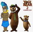 Image - Yogi Bear 2 Movie Picture (Version 1).png ...