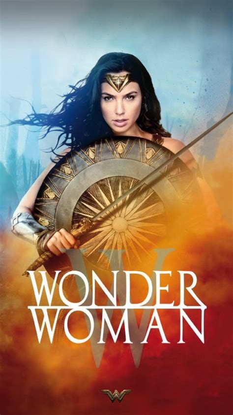 New Wonder Woman Poster!  Page 2 Neogaf