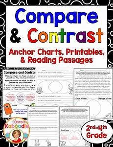 The 25  Best Compare And Contrast Chart Ideas On Pinterest