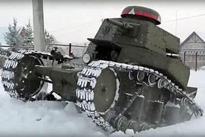 Modell Panzer Selber Bauen : video zum mini panzer in f nf minuten ~ Kayakingforconservation.com Haus und Dekorationen
