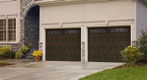 amarr garage doors images  pinterest