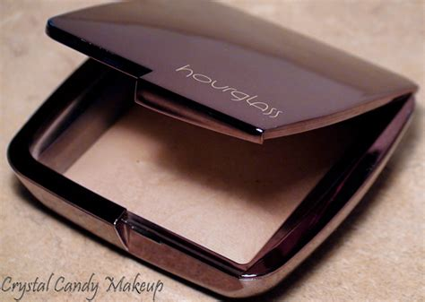 hourglass dim light makeup review swatches hourglass