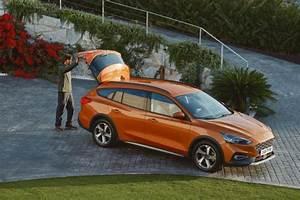 Nouvelle Ford Focus 2019 : prix ford focus active 2018 les tarifs et quipements ~ Melissatoandfro.com Idées de Décoration