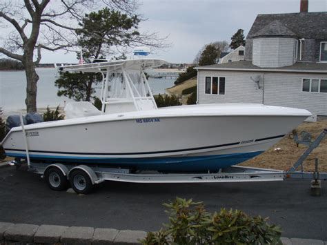 Boat Trader Jupiter 27 by 27 04 Jupiter Cc W Forward Seating 67k The Hull