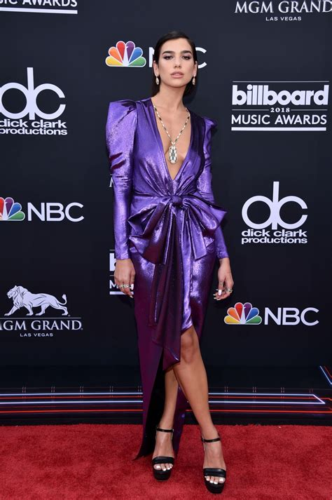 Dua Lipa – 2018 Billboard Music Awards in Las Vegas ...