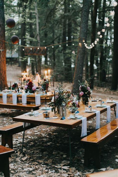 Diy New England Summer Camp Wedding At Wohelo Summer