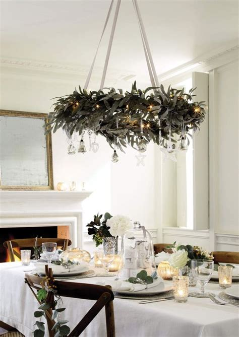 christmas chandeliers  chandelier decor ideas digsdigs
