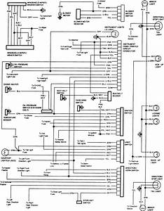 Wiring Diagram For 1997 Gmc