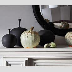 Photos  Décoration Automnale  Maison Et Demeure