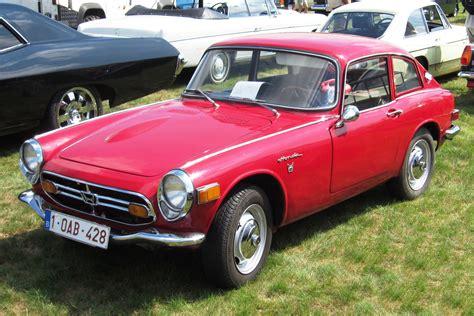 File:Honda S800 ca 1968 Schaffen-Diest 2012.jpg ...