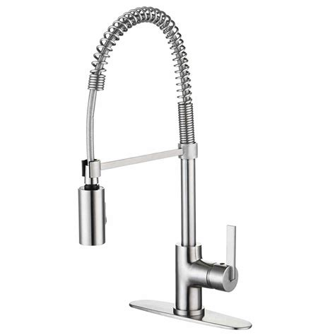 Moen Kitchen Faucets Home Depot by Kitchen Faucets On Sale Home Depot Farmlandcanada Info