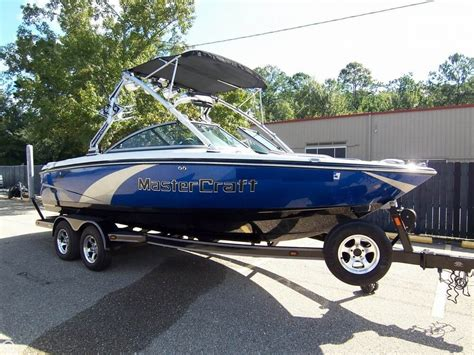 Malibu Boats For Sale In Louisiana by Used Power Boats Ski And Wakeboard Boats For Sale In