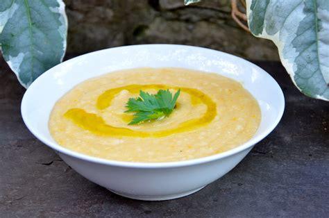 cuisine haricot blanc soupe de haricots blancs la p 39 tite cuisine de pauline