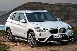 Bmw X1 Sdrive18i Sequential Automatic 5 Door Specs