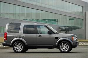 Land Rover Lr3 - Fighting The Urge