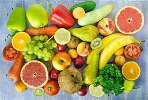Calendrier Fruits Et Légumes De Saison : calendrier des fruits et l gumes de saison manger de saison ~ Nature-et-papiers.com Idées de Décoration