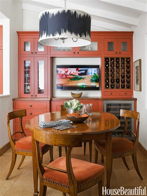 burnt orange kitchen cabinets color trends of 2018 you should totally try in your new 4998