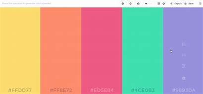Background Colors Palette Chrome Extension Choose Troll