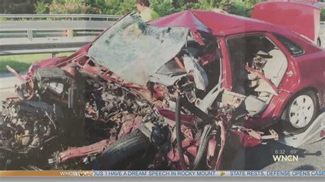Daughter Of I-85 Triple-fatal Crash Victim Sues Unc