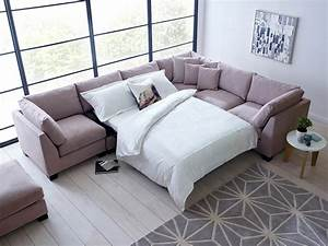isabelle corner sofa bed sectional living it up With corner futon sofa bed