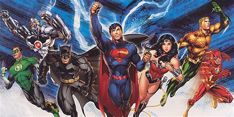 late to the dc comics deck building wired