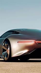 Wallpaper Mercedes-Benz AMG Vision, supercar, Gran Turismo