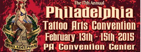 philadelphia tattoo arts convention tattoo shop finder