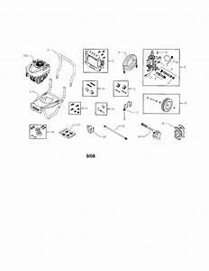 Craftsman Pressure Washer Parts