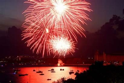 Canada Fireworks Sarnia Edition Parade Virtual Challenge