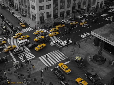 50 Outstanding Examples Of Selective Color Photography