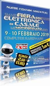 calendario fiera elettronica emilia romagna 2019