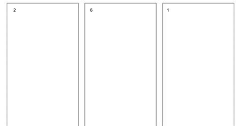 blank brochure template google blank brochure template docs chophomart
