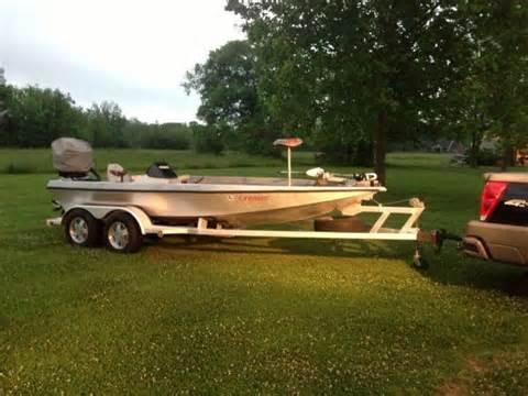 Aluminum Boats For Sale Lafayette La by 1999 Custom Built Aluminum Bass Boat For Sale In Lafayette