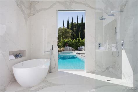 50 Magnificent Luxury Master Bathroom Ideas (full version)