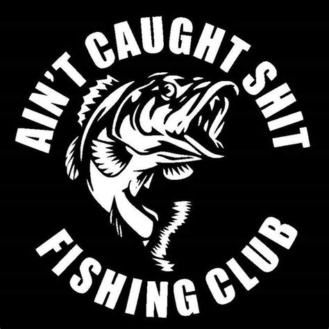 aliexpress com buy fishing sticker name fish bass decal angling hooks tackle shop posters
