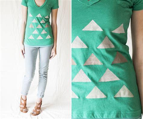 diy shirt designs diy design with decoart fabric paints
