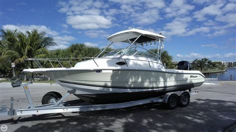 Triton Walkaround Boats For Sale by Used Triton Walkaround Boats For Sale Boats